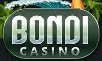 bondi casino logo