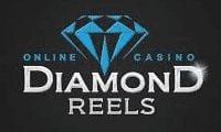 diamond reels logo