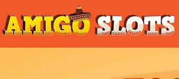 amigo slots logo