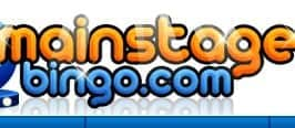 mainstage bingo logo