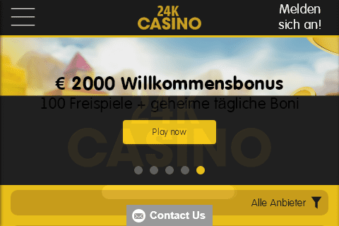 24k casino front image