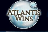 Atlantis Wins logo