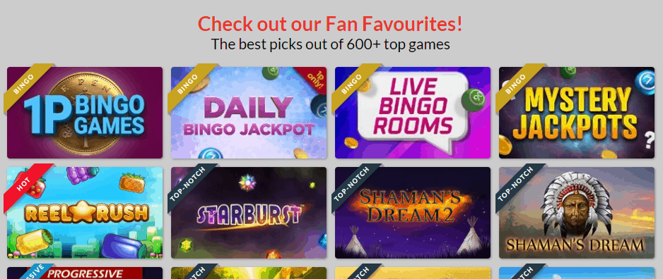 Chatmag Bingo Game
