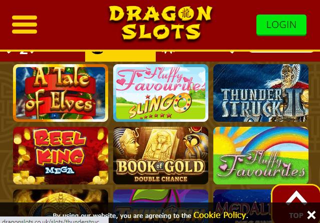Dragon Slots 480 image
