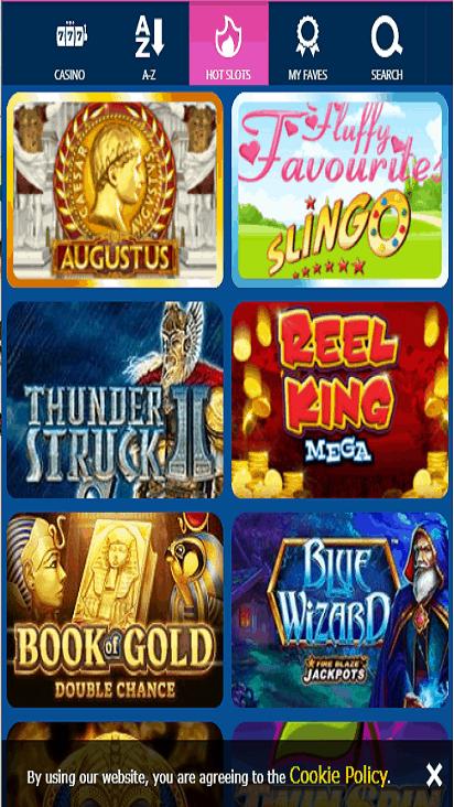GameVillage game mobile