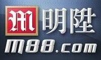 M 88 logo