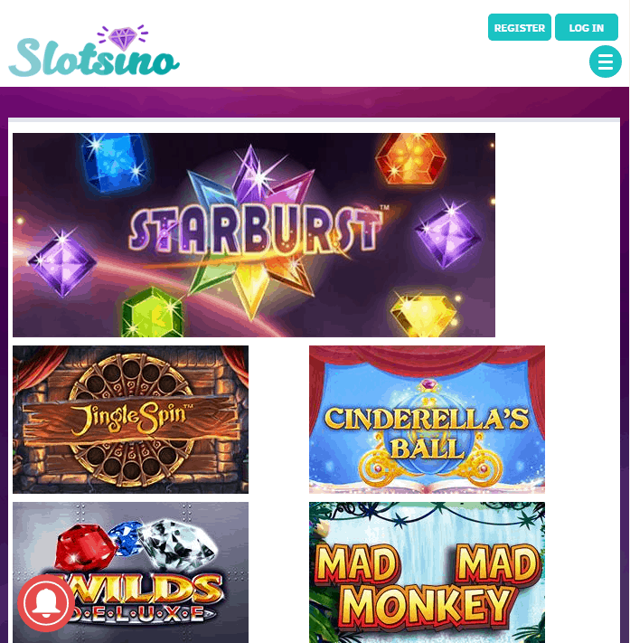 Slot Sino Image