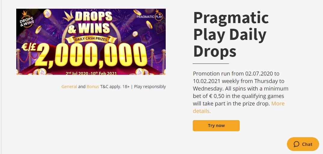 Snabbis Promotionpage