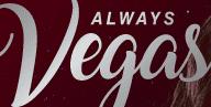 always vegas logo