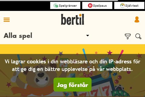 bertil front image