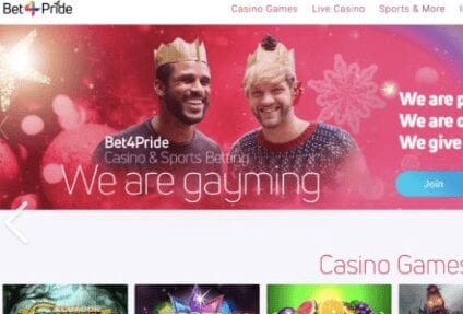 bet 4 pride front image