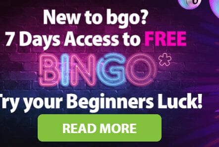 bgo bingo front image