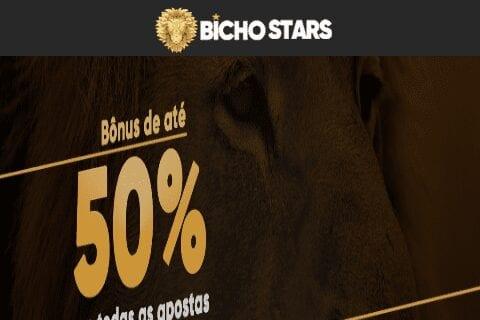 bicho stars front image