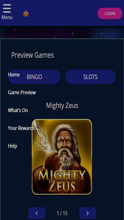bigtopcasino game mobile1