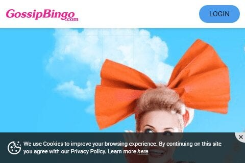 bingo wags front image