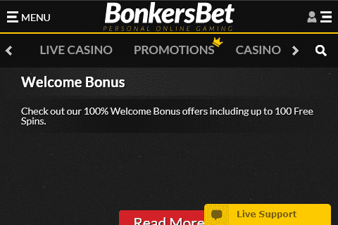 bonkers bet front image