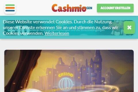 cashmio front image