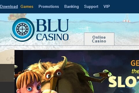 all slots casino front image