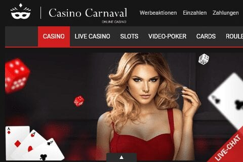 casino carnaval front image