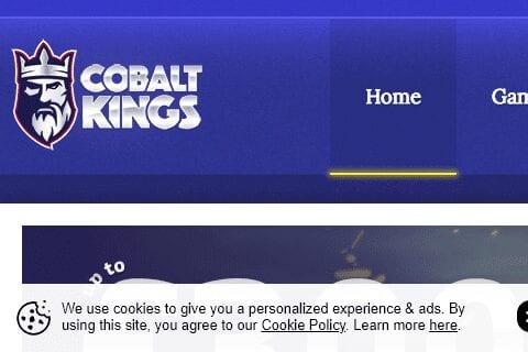 cobalt kings 480 image