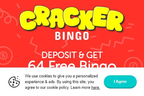 cracker bingo 480 image