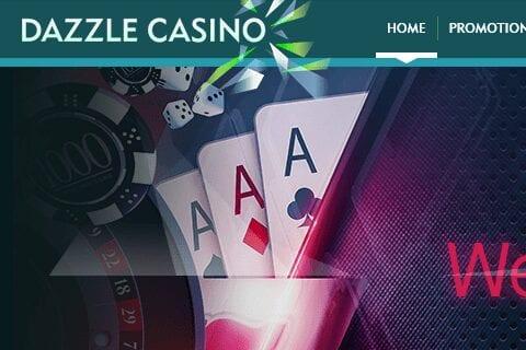 dazzle casino front image