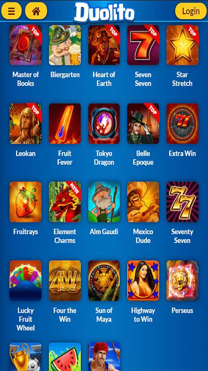 duolito game mobile