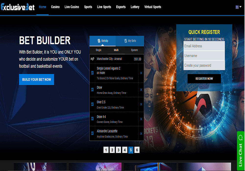 guts home page