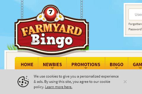 farmyard bingo 480 image