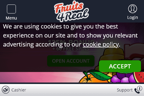 fruits4real front iamge