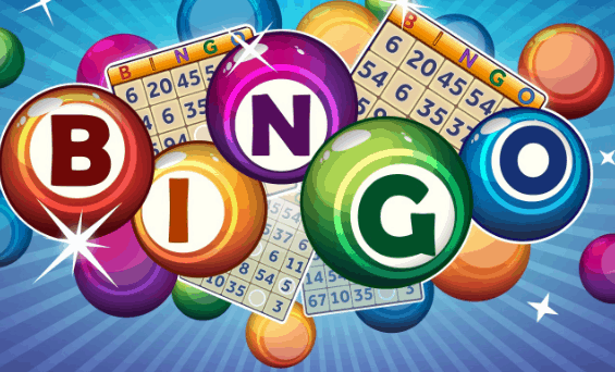 fun bingo front image
