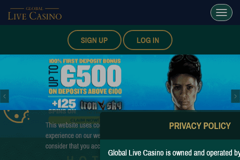 bronze casino 480 image