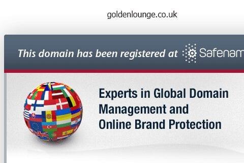 golden lounge image