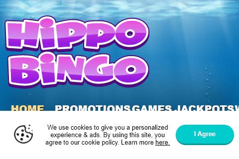 hippo bingo 480 image