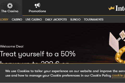 inter casino front image