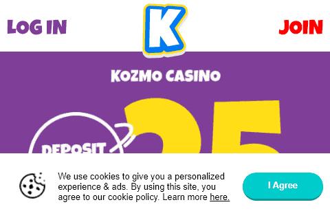 888 casino front image