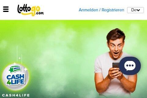 lottogo front image