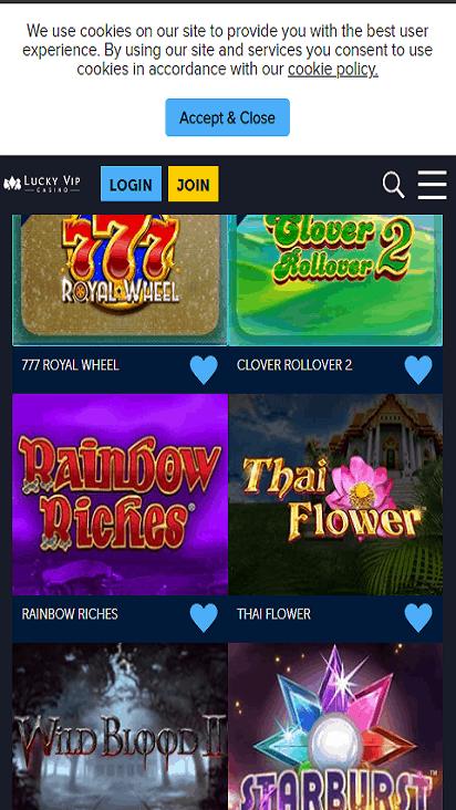luckyvip game mobile