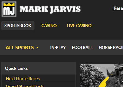 mark jarvis bet front image