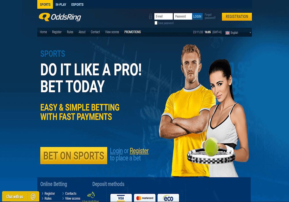 All British Casino home page