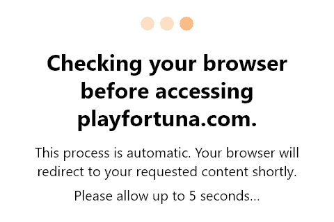play fortuna front image