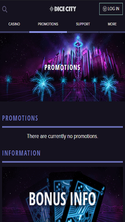 pomotion page for mobile 1