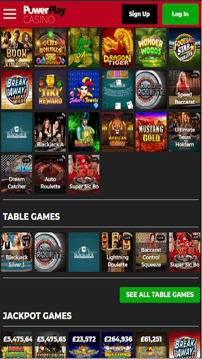 powerplay game mobile1