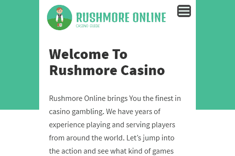 rush more online front image