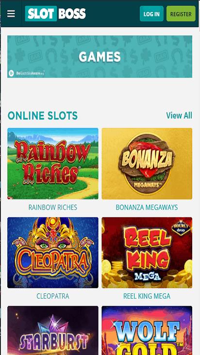 slotmob game mobile