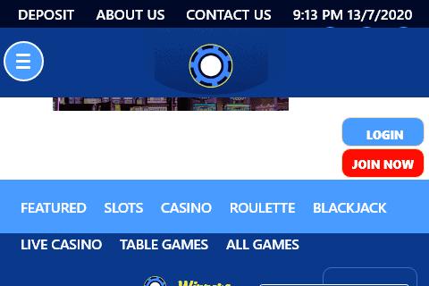 Slots Ltd Home