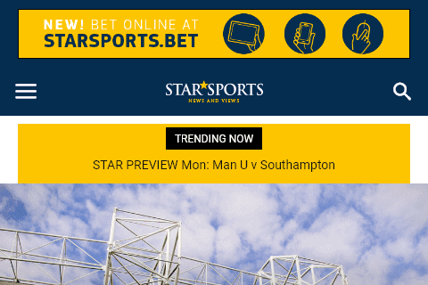 star sports bet front image
