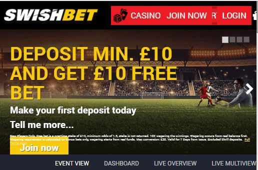 switsh bet casino 480 page
