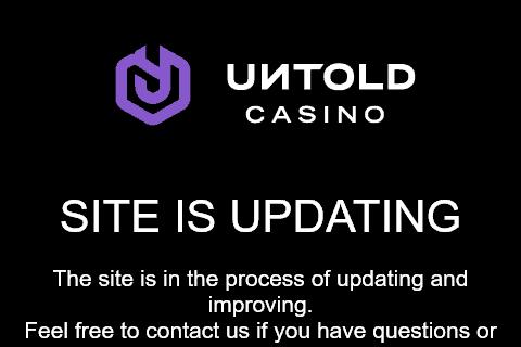 untold casino front image