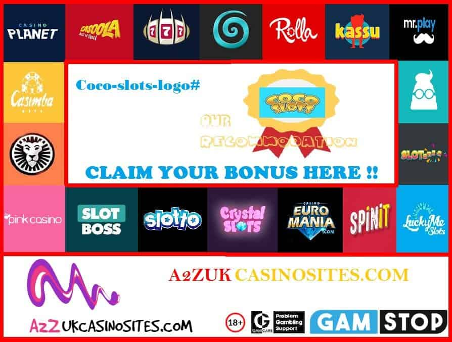 00 A2Z SITE BASE Picture Coco-slots-logo#